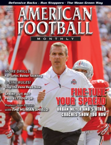 American Football Monthly August 2013 Issue Online