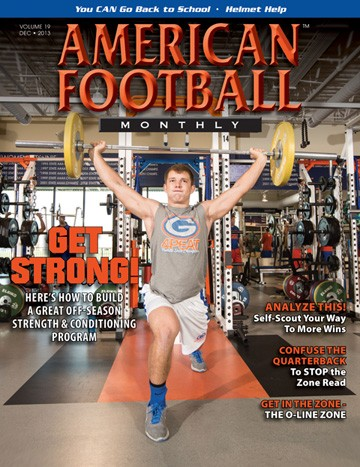 American Football Monthly December 2013 Issue Online