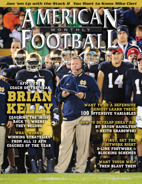 American Football Monthly February 2013 Issue Online