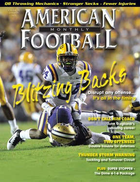 American Football Monthly January 2013 Issue Online