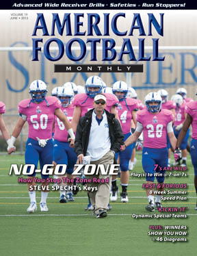 American Football Monthly June 2013 Issue Online