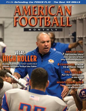 American Football Monthly May 2013 Issue Online
