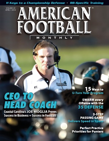 American Football Monthly April 2014 Issue Online
