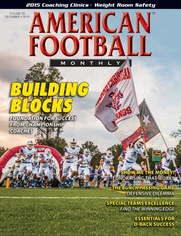 American Football Monthly December 2014 Issue Online