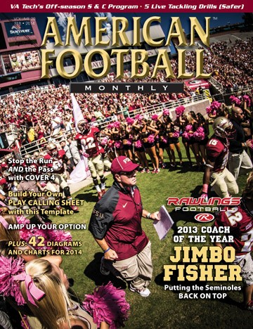 American Football Monthly February 2014 Issue Online