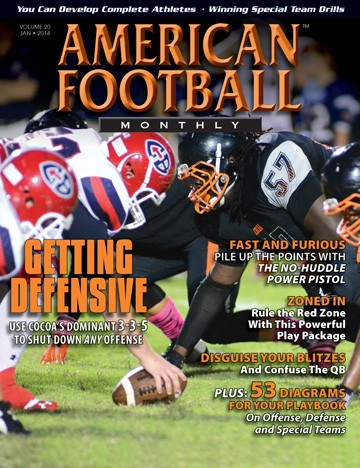 American Football Monthly January 2014 Issue Online