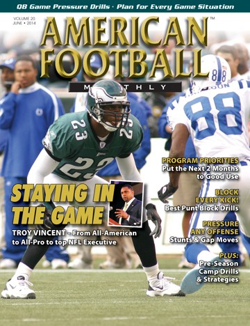 American Football Monthly June 2014 Issue Online