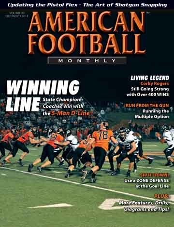 American Football Monthly October 2014 Issue Online