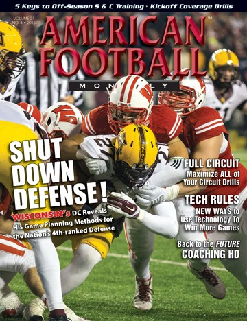 American Football Monthly April 2015 Issue Online