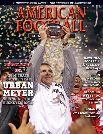 American Football Monthly February 2015 Issue Online