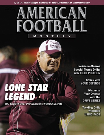 American Football Monthly July 2015 Issue Online