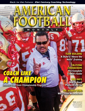 American Football Monthly June 2015 Issue Online