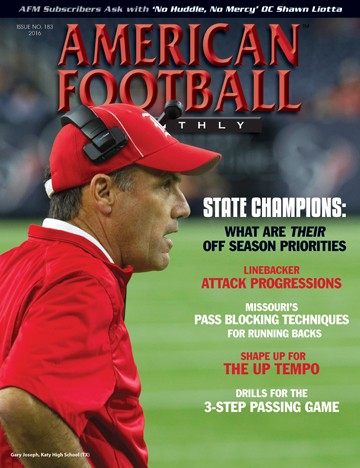 American Football Monthly February 2016 Issue Online