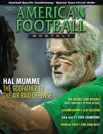 American Football Monthly June 2016 Issue Online