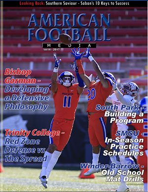 American Football Monthly August 2017 Issue Online