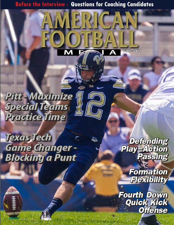 American Football Monthly July 2017 Issue Online