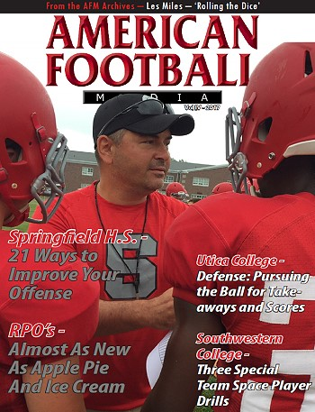 American Football Monthly September 2017 Issue Online