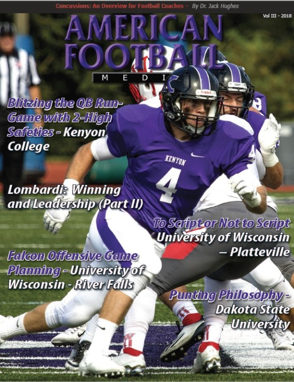 American Football Monthly December 2018 Issue Online