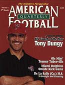American Football Monthly April 1998 Issue Online