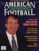 American Football Monthly January 1998 Issue Online