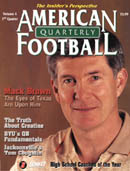 American Football Monthly July 1998 Issue Online