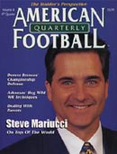 American Football Monthly October 1998 Issue Online