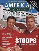 American Football Monthly August 1999 Issue Online