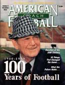 American Football Monthly December 1999 Issue Online