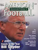 American Football Monthly January 1999 Issue Online