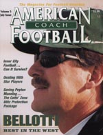 American Football Monthly July 1999 Issue Online