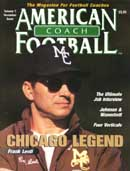 American Football Monthly November 1999 Issue Online