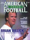 American Football Monthly October 1999 Issue Online