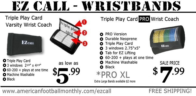 EZ Call Wristbands